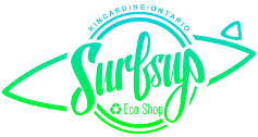 SurfSup Eco Shop. Kincardine, ON